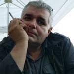Mariusz R.Fryckowski - Nacz. i właściciel TOKiS - PRESS
