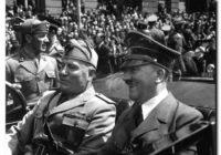 Z archiwum TOKiS-a. Tajemnice III Rzeszy. Tajemnicza podróż Hitlera