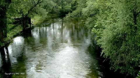 Brda – Królowa kujawsko – pomorskich rzek