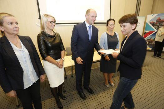 Składowiska w Lubiewie i Śliwicach zostaną zrekultywowane?