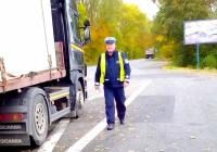 Tucholscy policjanci eliminują z ruchu niebezpieczne pojazdy