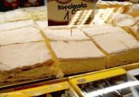 """Tucholanie docenili ciasta Fryckowskiego, czyli…, """"niebo w gębie, gęba w niebie, przepysznego coś…"""""""