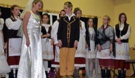 """Spektakl """"Borowianka"""" odniósł sukces!"""