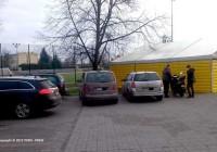 Geniusze parkowania