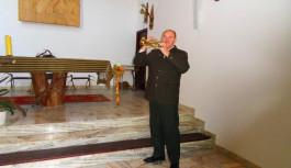 O sygnałach myśliwskich w Tucholi w TVP 2