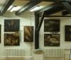 Wystawa prac malarskich Edmunda Gunscha