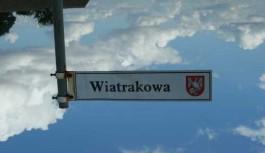 Przebudowa ulicy Kasztelańskiej, Wiatrakowej i Szkolnej w Żalnie