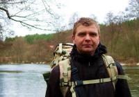 Tylko u nas! Wywiad z Maciejem Boińskim – nakielaninem, który od dziesięciu dni wędruje szlakiem Brdy