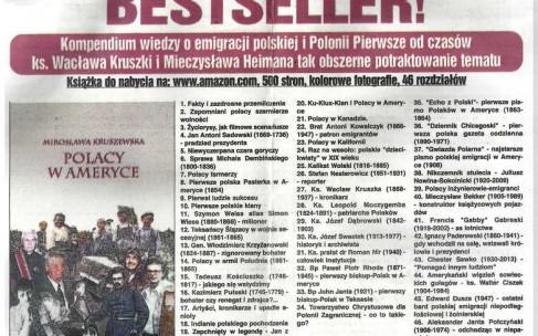 Borowiackie akcenty w nowej książce Mirosławy Kruszewskiej! – Michał Folega
