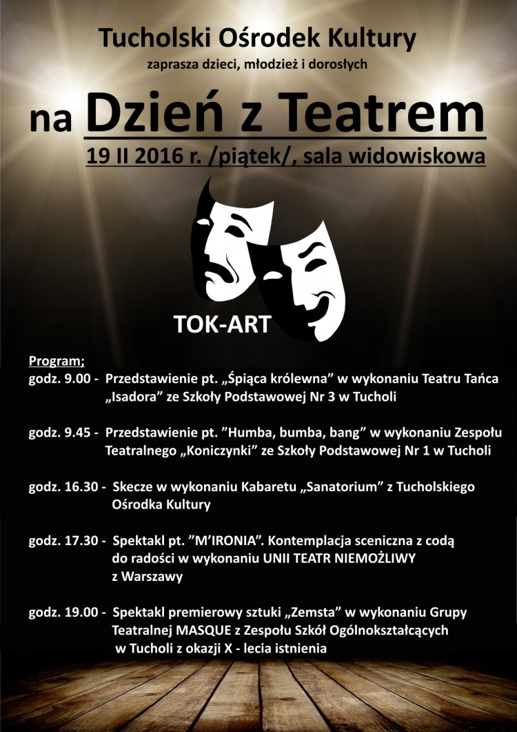 teatry 2016