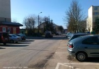 """Wirtuozi"" parkowania – Tuchola"