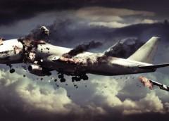 Robert Leśniakiewicz przedstawia: Helios 522 a MH-370 – analogie?