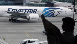 Robert Leśniakiewicz przedstawia: Katastrofa egipskiego Airbusa: zamach czy megakriometeory?