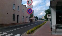 TUCHOLA: Ulicą Karasiewicza w obie strony!