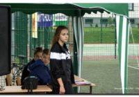 TUCHOLA. VII Ogólnopolski Turniej Piłki Nożnej Kobiet (TOKiS – PRESS TV)