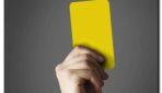 Żółta kartka dla tucholskiego magistratu!