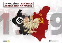 77 lat temu Związek Radziecki bez wypowiedzenia wojny dokonał zdradzieckiej napaści na Polskę