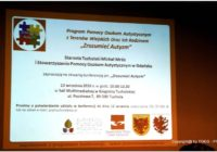 """""""Zrozumieć Autyzm"""" – konferencja w Tucholi (TOKiS – PRESS TV)"""