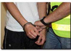 Bandyci zatrzymani zostali przez tucholskich policjantów (NEWS EXPRESS)