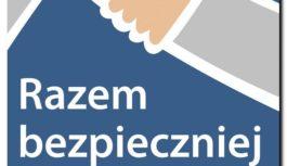 Razem bezpieczniej im.Władysława Stasiaka na lata 2016 – 2017