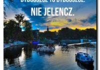 Pomylili Jeleńcz z… Bydgoszczą?