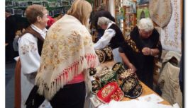 XVIII Forum Twórczości Ludowej Kaszub w Somoninie pod znakiem tradycji i obrzędów weselnych na Pomorzu