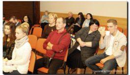 Forum Turystyki Borów Tucholskich (EXPRESS NEWS TV)