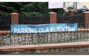 Remont przy ulicy Pocztowej w Tucholi przybiera postać patologii? (Cz1)