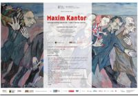 Maxim Kantor w Polsce? Wielki projekt TOKiS – PRESS zrealizowało Muzeum Narodowe w Gdańsku!