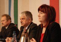 XXVIII sesja Rady Miejskiej w Tucholi