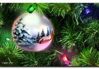Życzenia świąteczne od władz GMINY KĘSOWO