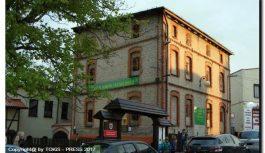 Wydział Rozwoju Lokalnego i Funduszy Europejskich zaprasza zainteresowanych losami tucholskiego muzeum