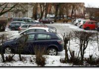 Tuchola. Na tym parkingu uszkodzenia, włamania i okradanie pojazdów, to (nie) normalność!