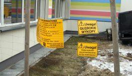 Rozbudowa i przebudowa obiektu Przedszkola nr 1 w Tucholi?