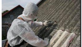 Gostycyn. Dotacja do utylizacji wyrobów zawierających azbest – zmiana kryteriów dofinansowania na 2017 r.