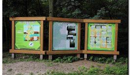 Gmina Gostycyn otrzymała dotację na budowę ścieżki przyrodniczo – edukacyjnej