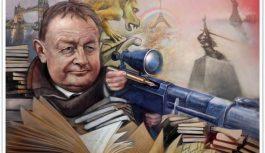 Dłużej klasztora niż przeora… – powiedział emerytowany gen. Balcerowicz! – Stanisław Michalkiewicz