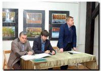 Spotkanie z przyjaciółmi Muzeum Borów Tucholskich