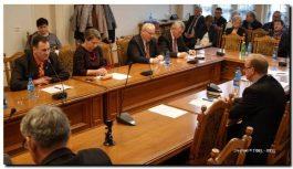 Nadzwyczajna 42 sesja Rady Miejskiej w Tucholi