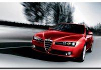 2 CYLINDRY i Alfa Romeo