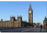 Incydent w Westminsterze (AKTUALIZCJA)