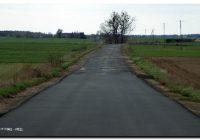AKTUALIZACJA: Rozatomizowana droga W.Mędromierz – Gostycyn, czyli…, punkt widzenia zależy od punktu siedzenia Starosty Tucholskiego