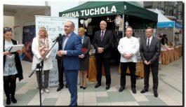 Atrakcje Tucholi i okolic zaprezentowano na Targach Turystycznych w Toruniu