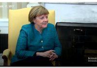 """Plan Angeli Merkel czyli Grzegorza Schetyny dla powrotu """"Donaldu Tusku"""" – Stanisław Michalkiewicz"""