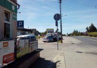 Kierowca zaprotestował. Co wydarzyło się przy Bydgoskiej w Tucholi?