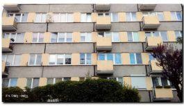 Kilka dni temu przy Piastowskiej w Tucholi…, wracamy do sprawy aktu wandalizmu, poruszając wątek samoobrony