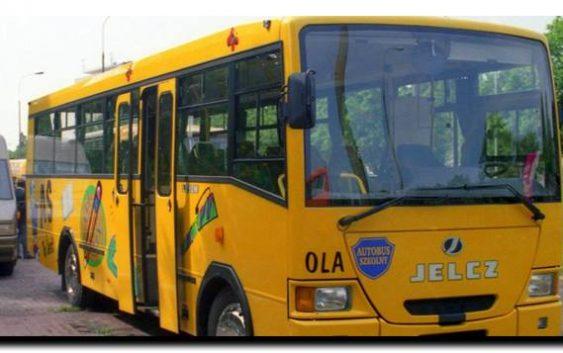 Oferta pracy – stanowisko kierowcy autobusu