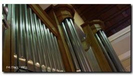 Międzynarodowy Letni Festiwal Organowy w Tucholi