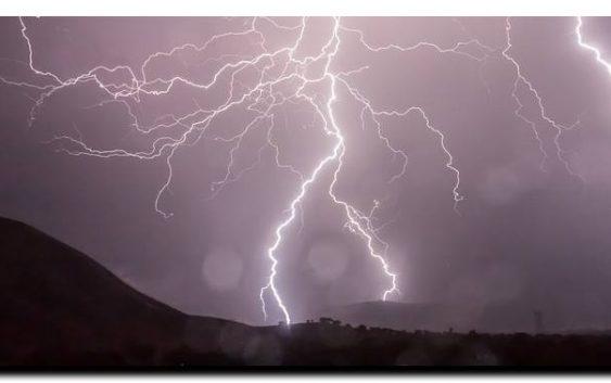 Z ostatniej chwili… UWAGA! Ostrzeżenie meteorologiczne – burze z gradem !
