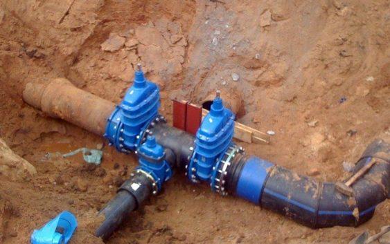 Zakończono prace związane z budową wodociągu w Łyskowie